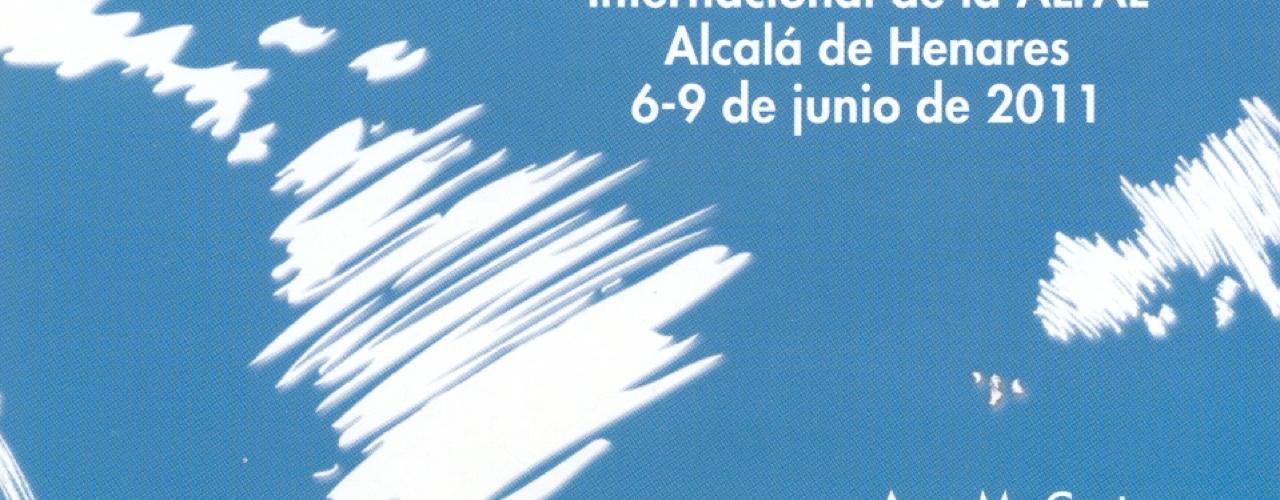 XVI Congreso Internacional de la ALFAL 2011